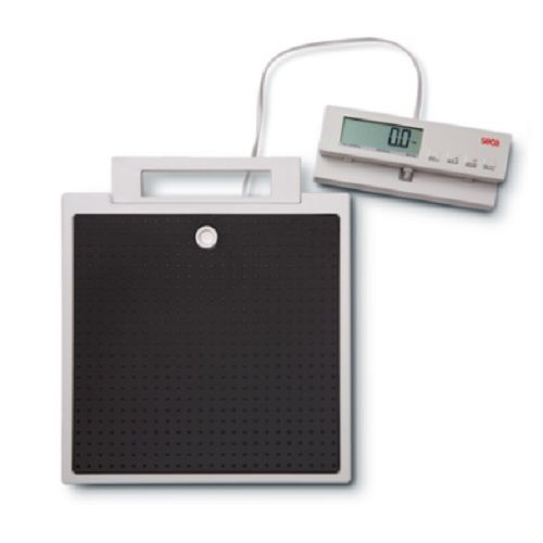 Seca 869 Floor Scale With Remote Display