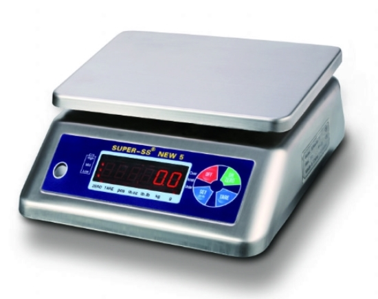 Kitchen Scale Weigh Baby